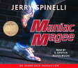 Maniac Magee MANIAC MAGEE [ Jerry Spinelli ]