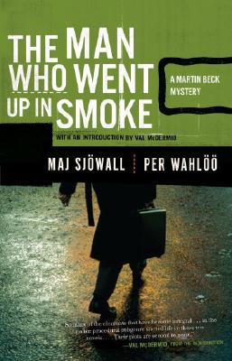 The Man Who Went Up in Smoke: A Martin Beck Police Mystery (2)画像