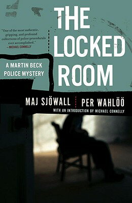 The Locked Room: A Martin Beck Police Mystery (8)画像