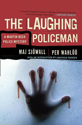 The Laughing Policeman: A Martin Beck Police Mystery (4)画像