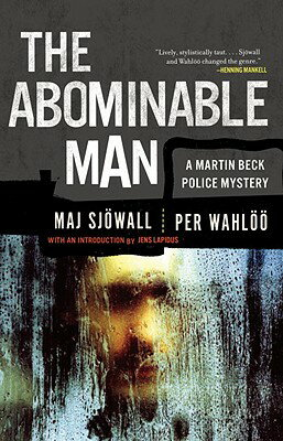 The Abominable Man: A Martin Beck Police Mystery (7)画像