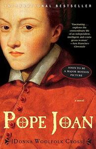 Pope Joan POPE JOAN [ Donna Woolfolk Cross ]
