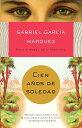 CIEN ANOS DE SOLEDAD(B) [ GABRIEL GARCIA MARQUEZ ] 1