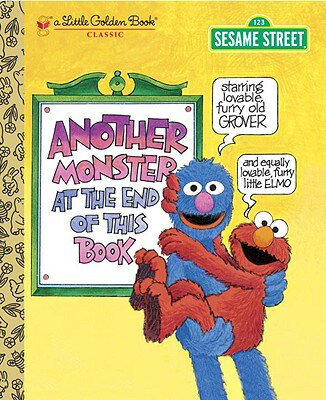 Another Monster at the End of This Book (Sesame Street)画像