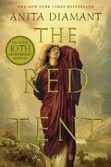 【送料無料】The Red Tent