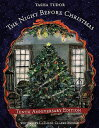 The Night Before Christmas NIGHT BEFORE XMAS [ Clement Clarke Moore ]