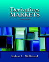 Derivatives Markets with CDROM