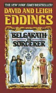Belgarath the Sorcerer BELGARATH THE SORCERER (Belgariad & the Malloreon) [ David Eddings ]