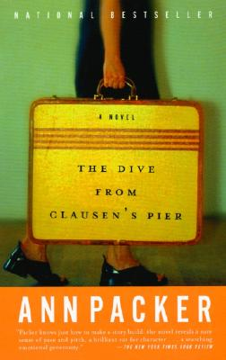 The Dive from Clausen's Pier画像