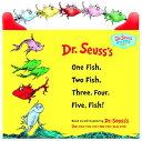 One Fish, Two Fish, Three, Four, Five Fish 1 FISH 2 FISH 3 4 5 FISH-BOARD (Dr. Seuss Nursery Col...