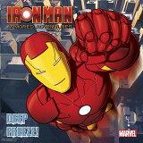 Iron Man Armored Adventures: Deep Freeze! [ Frank Berrios ]