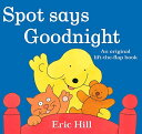 【送料無料】Spot Says Goodnight