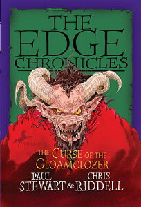 Edge Chronicles: The Curse of the Gloamglozer EDGE CHRON THE CURSE OF THE GL [ Paul Stewart ]