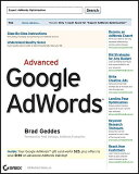 Advanced Google AdWords[洋書]
