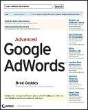 Advanced Google AdWords[洋書]