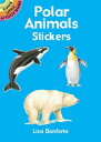 【送料無料】Polar Animals Stickers
