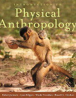 Intro to physical anthropology jurmain
