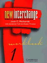 New Interchange Workbook 1: English for International Communication