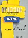 New Interchange Intro Workbook: English for International Communication