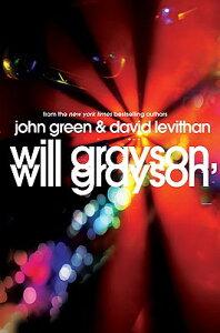 【送料無料】Will Grayson, Will Grayson[洋書]