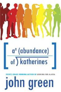 An Abundance of Katherines[洋書]
