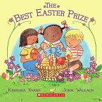 The Best Easter Prize BEST EASTER PRIZE [ Kristina Evans ]