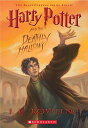 Harry Potter and the Deathly Hallows HARRY POTTER & THE DEATHLY HAL (Harry Potter) [ J. K. Rowl...