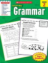 Scholastic Success with Grammar, Grade 2 SUCCESS W/GRAMMAR GRADE 2 [ Scholastic ]
