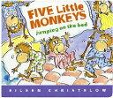 Five Little Monkeys Jumping on the Bed 5 LITTLE MONKEYS JUMPING ON TH (Five Little Monkeys) [ E...