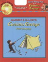 Curious George Goes Camping [With CD]