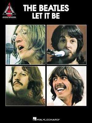 【送料無料】The Beatles - Let It Be[洋書]