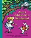 【送料無料】ALICE'S ADVENTURES IN WONDERLAND(POP-UP) [ ROBERT SABUDA ]