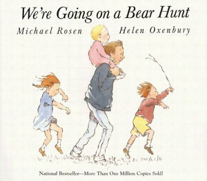 We're Going on a Bear Hunt WERE GOING ON A BEAR HUNT R/E [ Michael Rosen ]