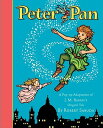 【送料無料】Peter Pan [ Robert Sabuda ]