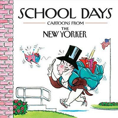 School Days: Cartoons from the New Yorker画像