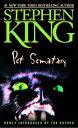 【楽天ブックスならいつでも送料無料】Pet Sematary [ Stephen King ]