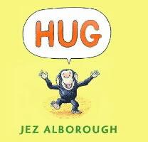 【楽天ブックスならいつでも送料無料】HUG(P) [ JEZ ALBOROUGH ]