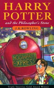 【送料無料】HARRY POTTER & THE PHILOSOPHER'S STONE(A[洋書] [ J.K. ROWLING ]