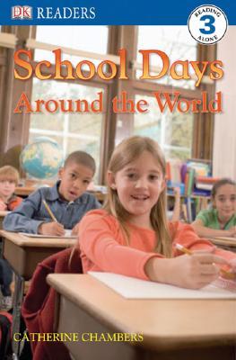 DK Readers L3: School Days Around the World画像