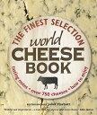 World Cheese Book[洋書]