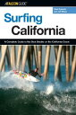 ■Surfing California: A Complete Guide to the Best Breaks on the California Coast