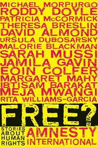 Free?: Stories about Human Rights FREE [ Amnesty International ]