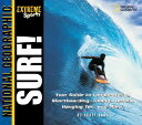 Surf!: Your Guide to Longboarding, Shortboarding, Tubing, Aerials, Hanging Ten and More.