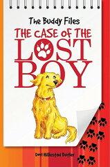 【送料無料】The Case of the Lost Boy