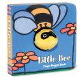Little Bee: Finger Puppet Book [With Finger Puppet]