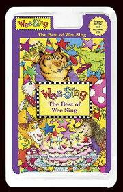 【7位】BEST OF WEE SING,THE(P)(W/CD)