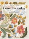 【送料無料】Beginner's Guide to Crewel Embroidery [ Jane Rainbow ]