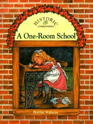 A One-Room School画像