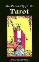 楽天ブックスで買える「The Pictorial Key to the Tarot Book PICT KEY TO THE TAROT BK [ Arthur Edward Waite ]」の画像です。価格は1,485円になります。