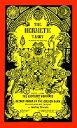 Hermetic Tarot Deck TAROT DECK-HERMETIC [ Godfrey Dowson ]